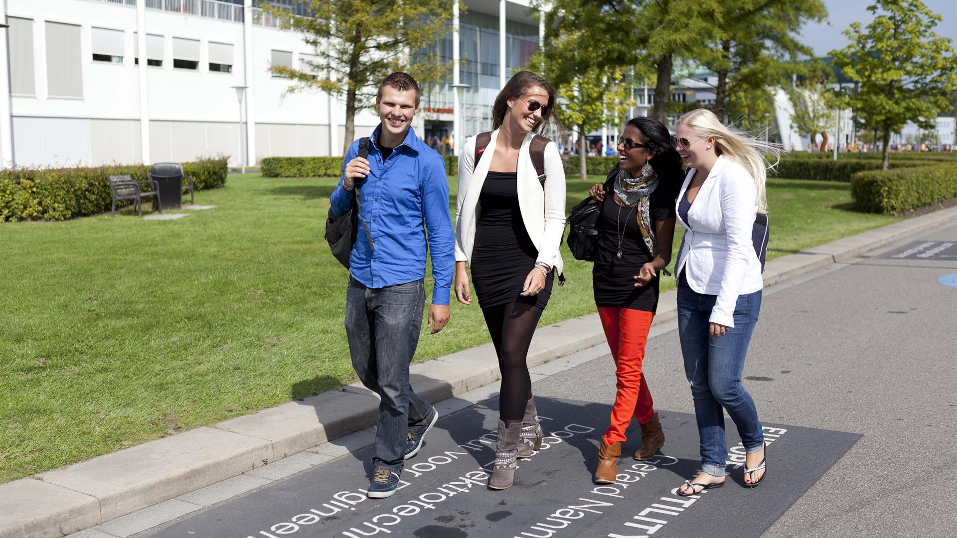 Welcome to Hanze University of Applied Sciences