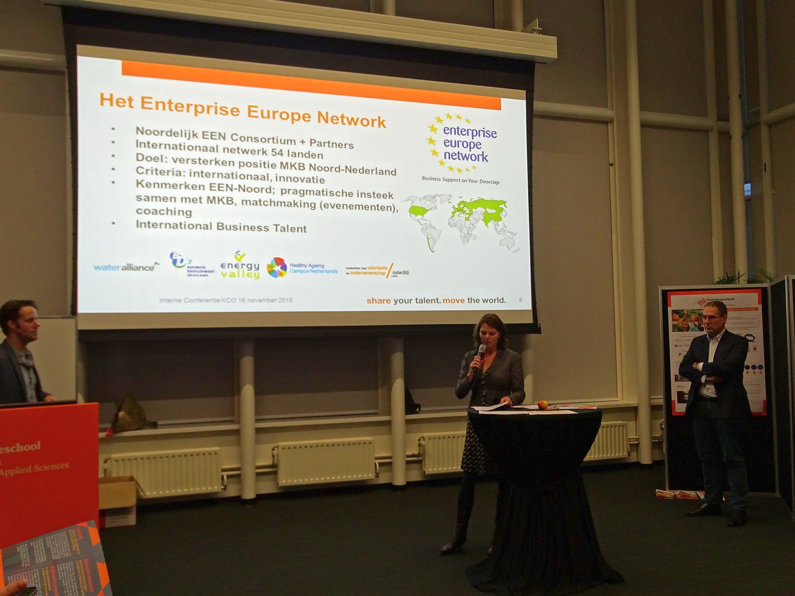 Enterprise Europe Network Noord-Nederland